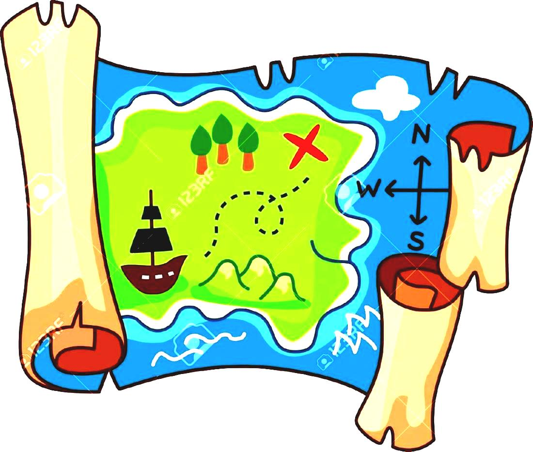 Treasure clipart jake and the neverland pirates. At getdrawings com free