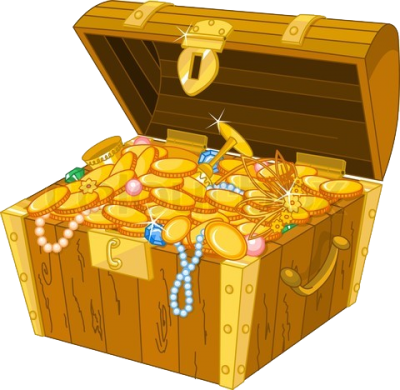 png treasure chest
