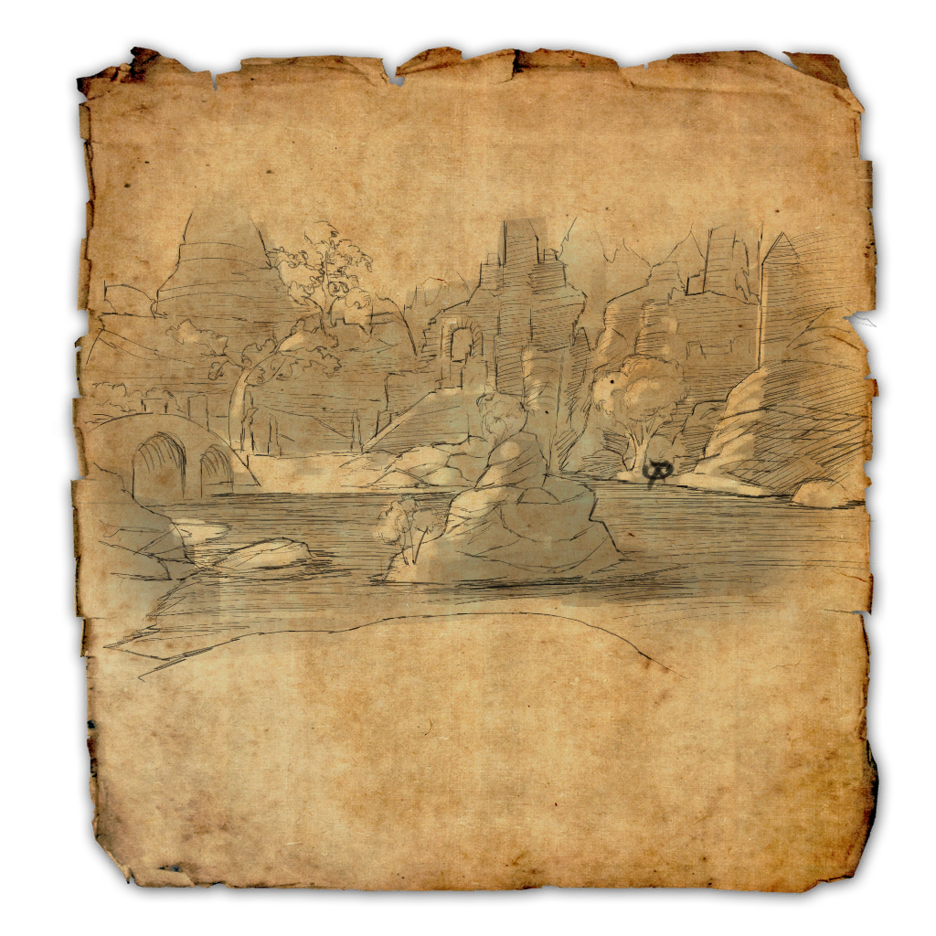 Treasure map png. Stormhaven v elder scrolls