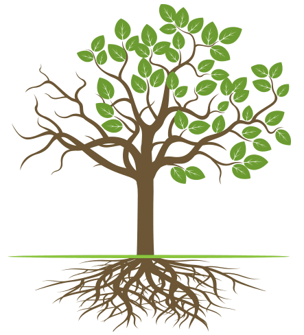 Tree and soil png. Rx gamma experts llc