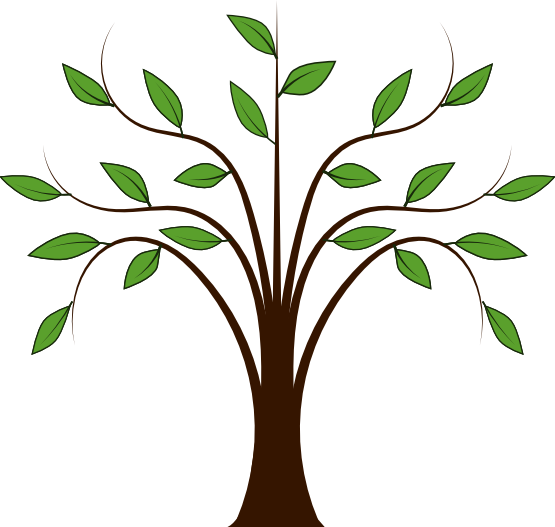 Tree art png. By hanabell on deviantart