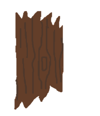 Tree bark png. Image object shows community