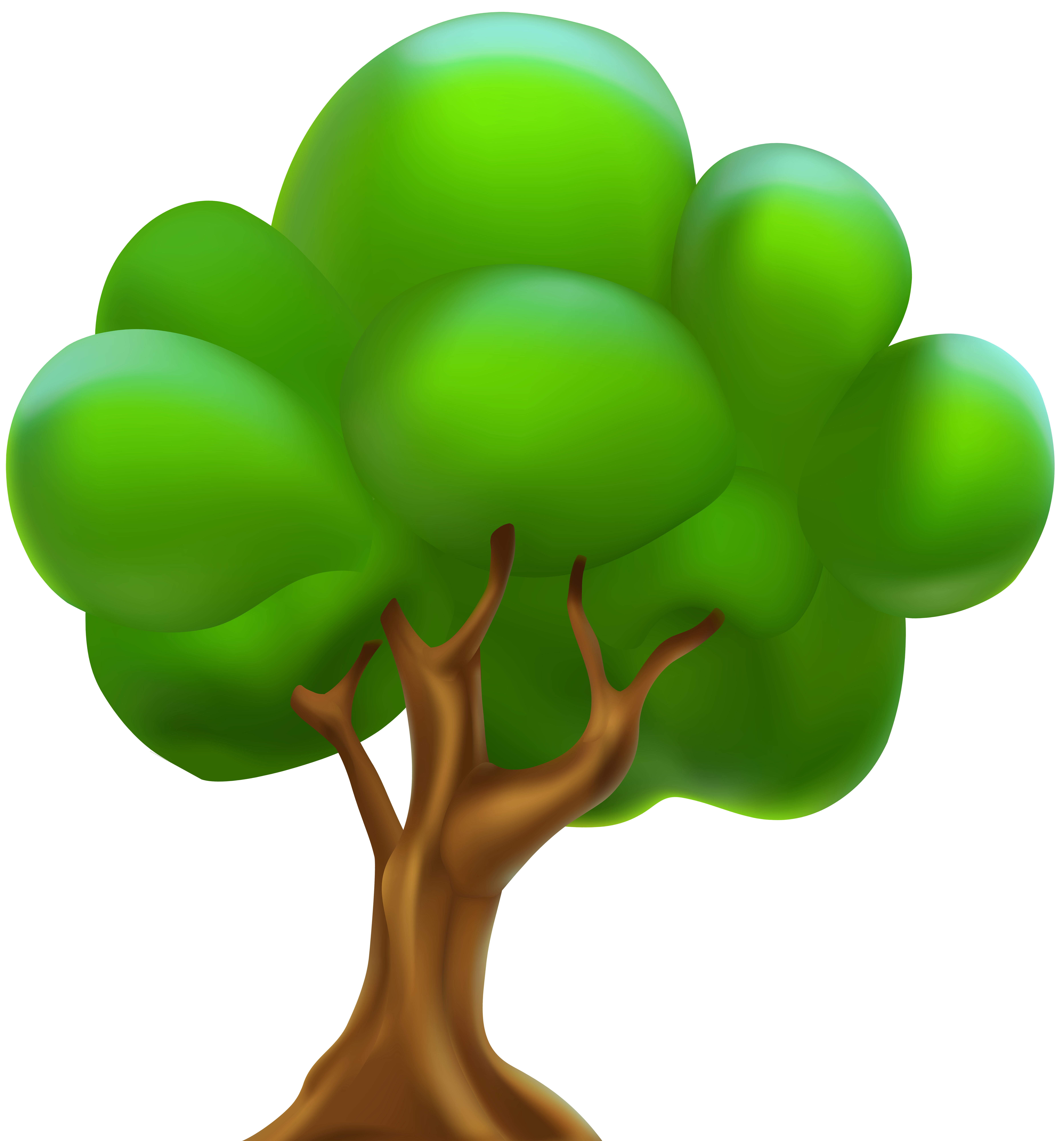 Clipart best web. Tree cartoon png picture stock