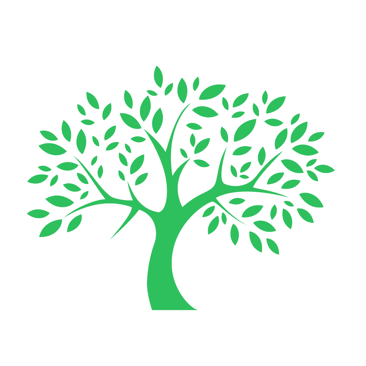 Tree graphic png. Welcome to burlingame parks