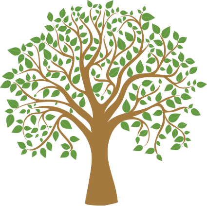 Tree graphic png. And garden services in