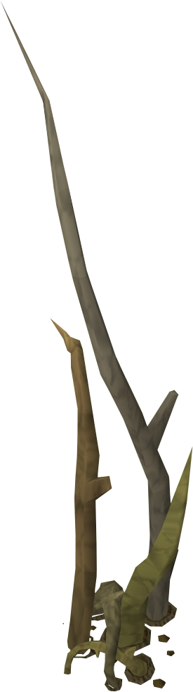Tree root png. Image roots runescape wiki