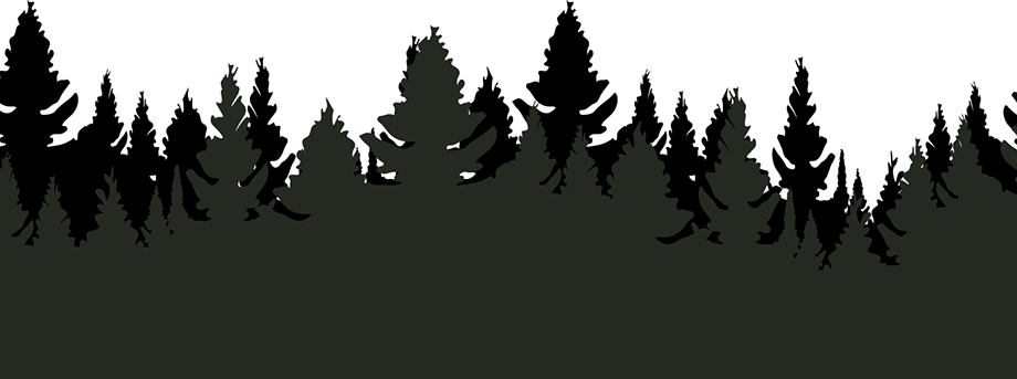 Antler house media homepage. Png treeline svg freeuse stock