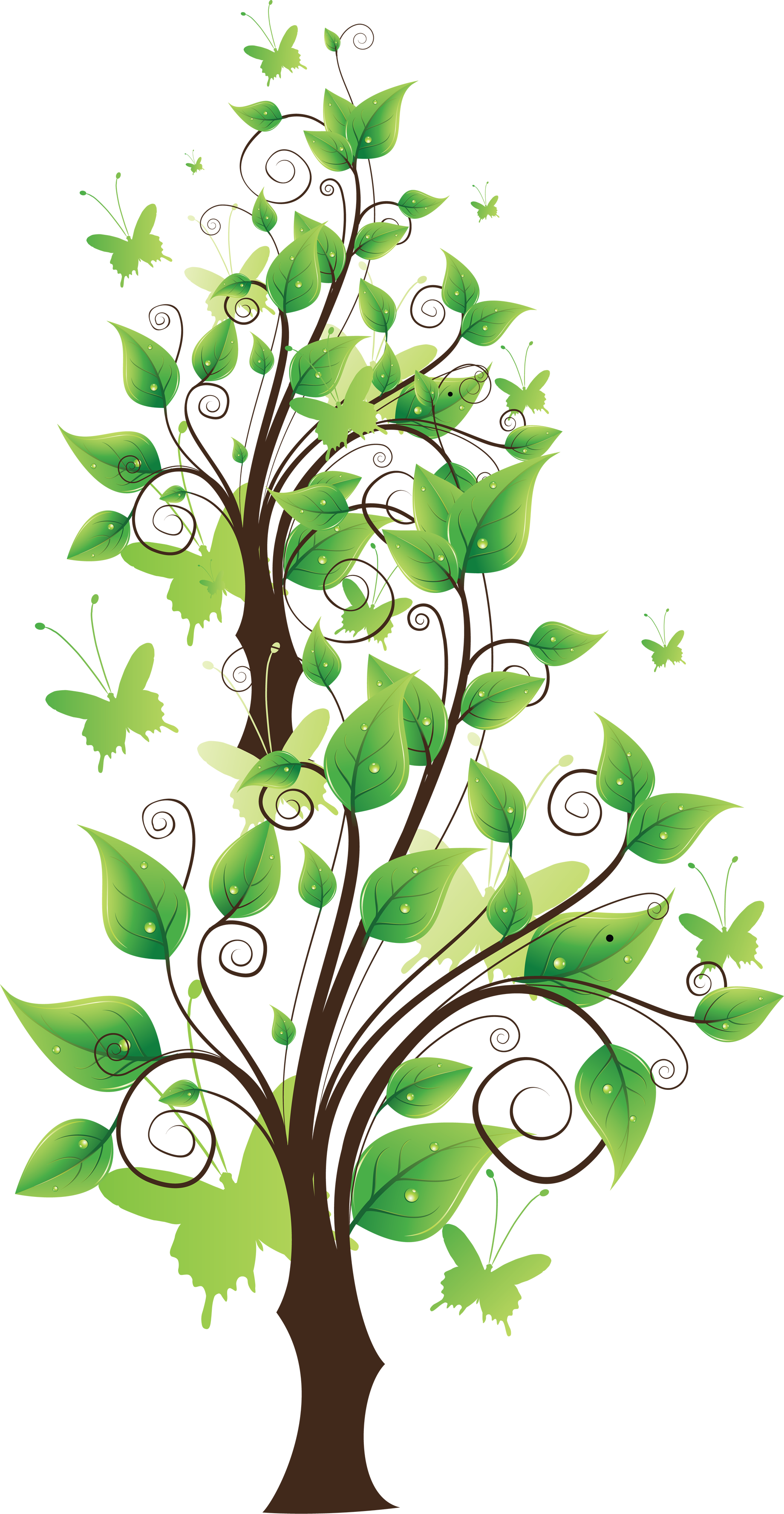Trees png clipart. Tree image purepng free