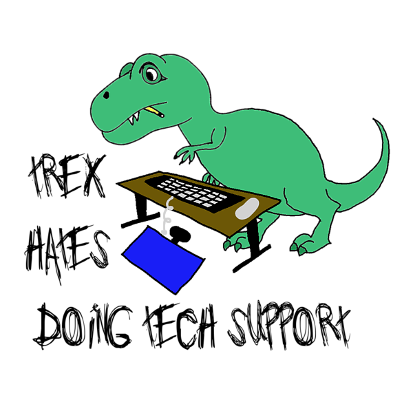 Trex clip framing. Hates doing tech support