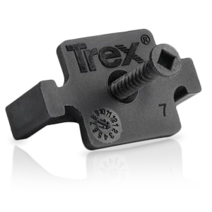 Trex clip screw. Decking screws perth secret