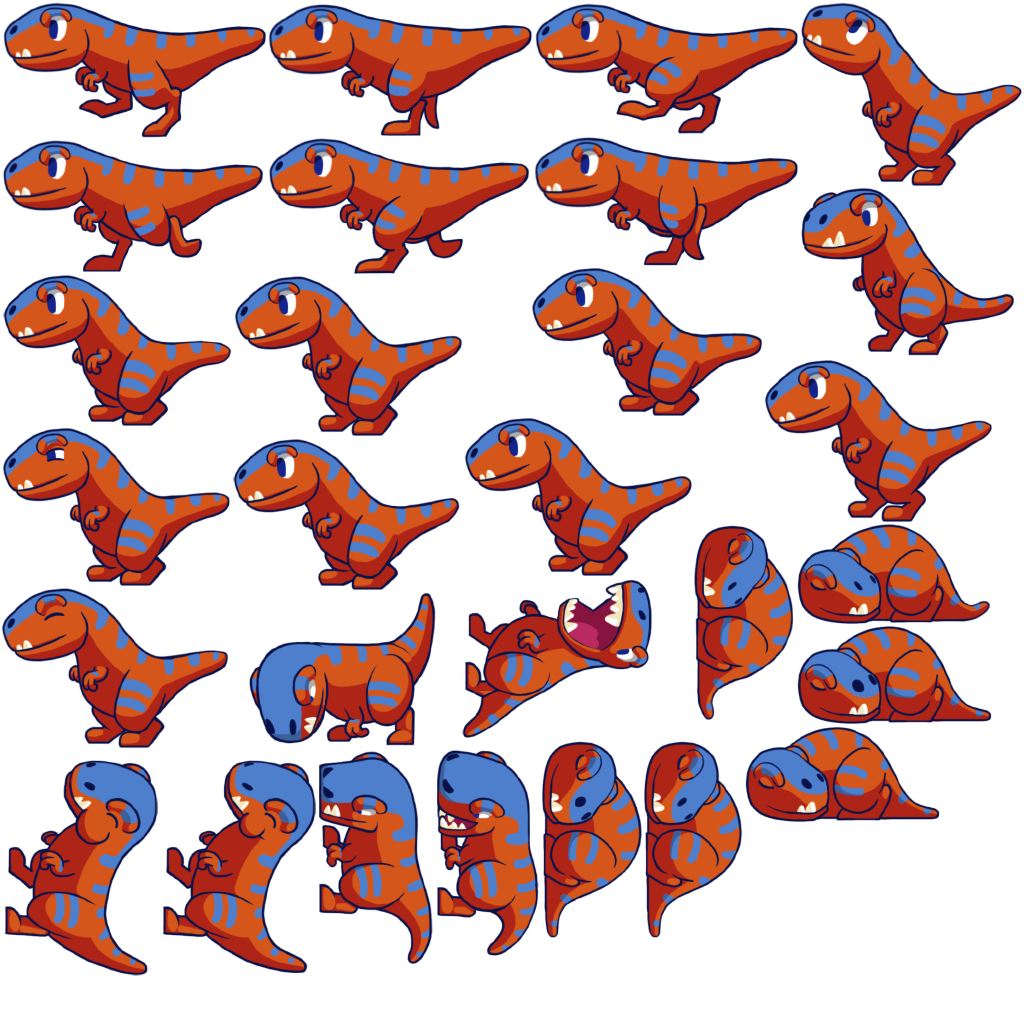 Trex png avatar. Image dinosaur tree world