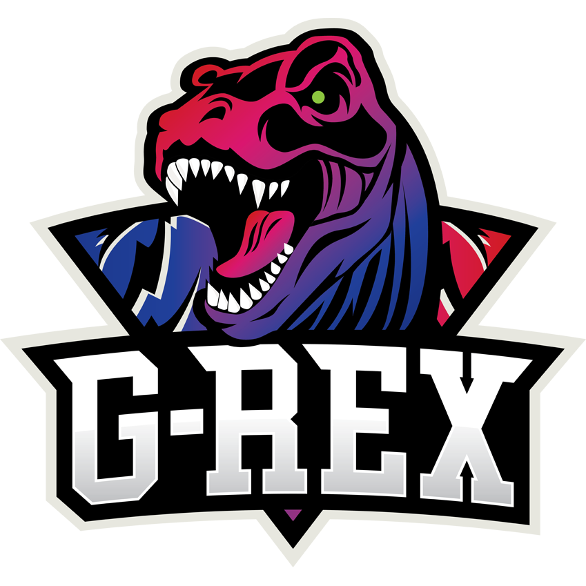 Trex png avatar. G rex leaguepedia league