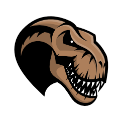 Trex png avatar. Equipos red bull campus