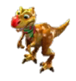 Trex png baby. Image rednose ice age