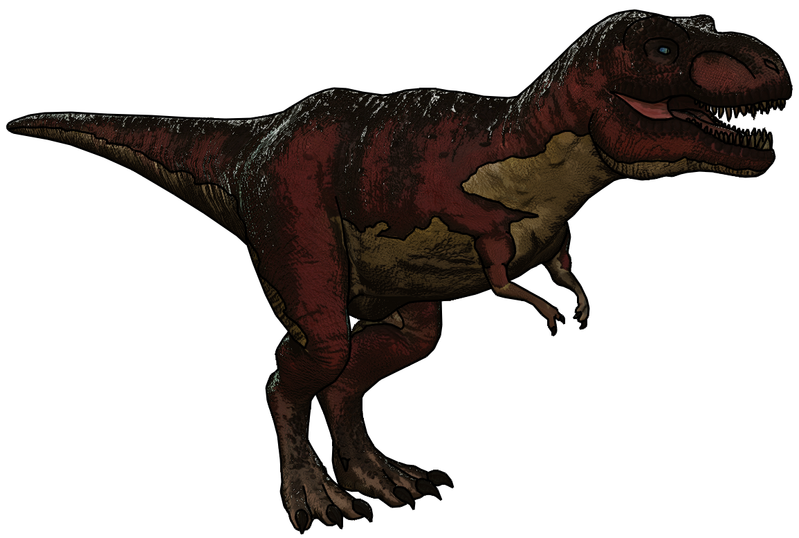 Trex png character. Image t rex orion