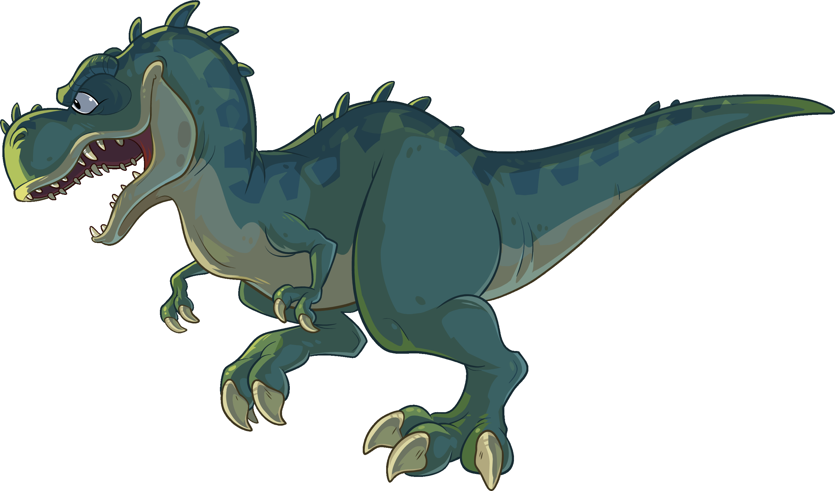 Trex png character. Image green t rex