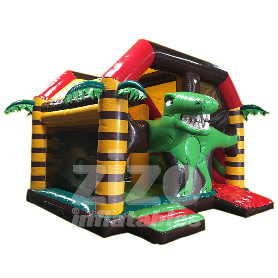 Trex png inflatable. Combo product