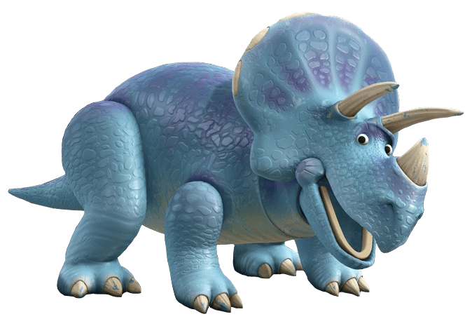 Trex png toy story. Five characters that should