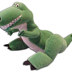 Trex png toy story. T rex plush archives
