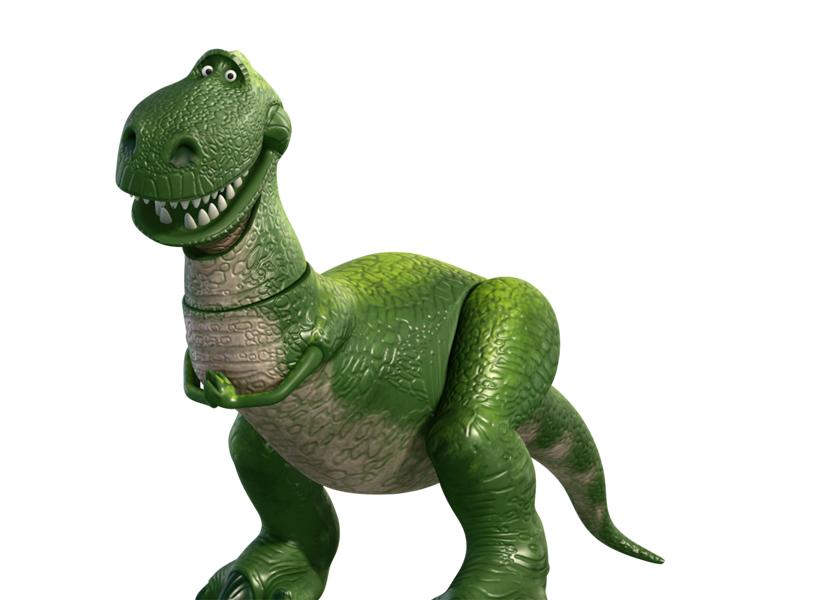 Trex png toy story. Collection of rex