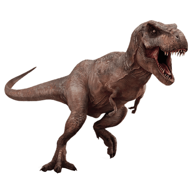 trex png inflatable