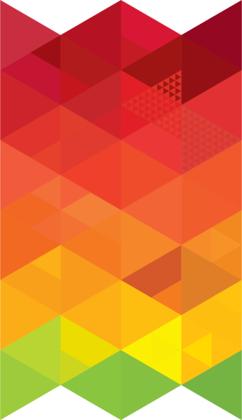 Triangle background png. Vector free art at