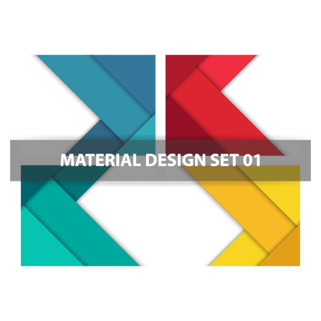 Designer vector modern. Colorful abstract triangle polygon