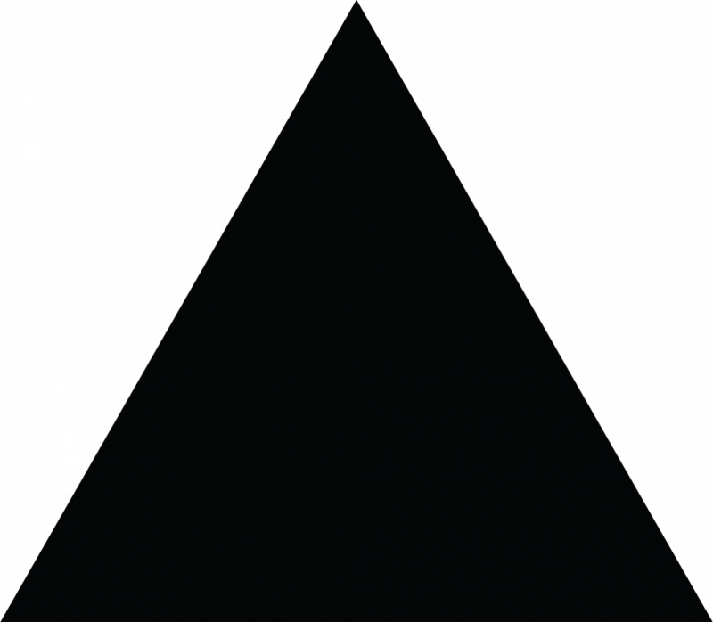 Black . Triangle clipart png royalty free download