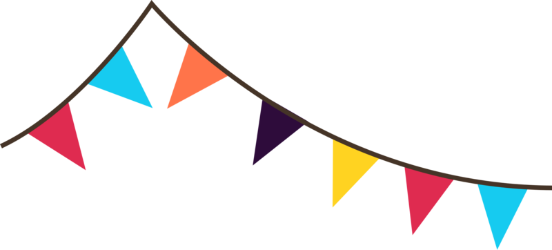 Triangle clip design. Download free png flag