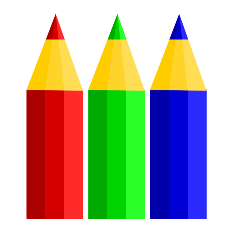 Drawing it colored pencil. Crayon free commercial clipart