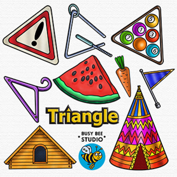 d shapes clip. Triangle clipart triangle shape clip art black and white