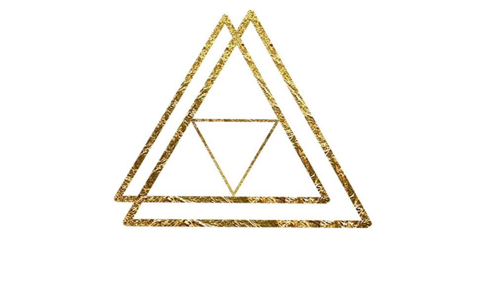 Triangle design png. Felicity anne
