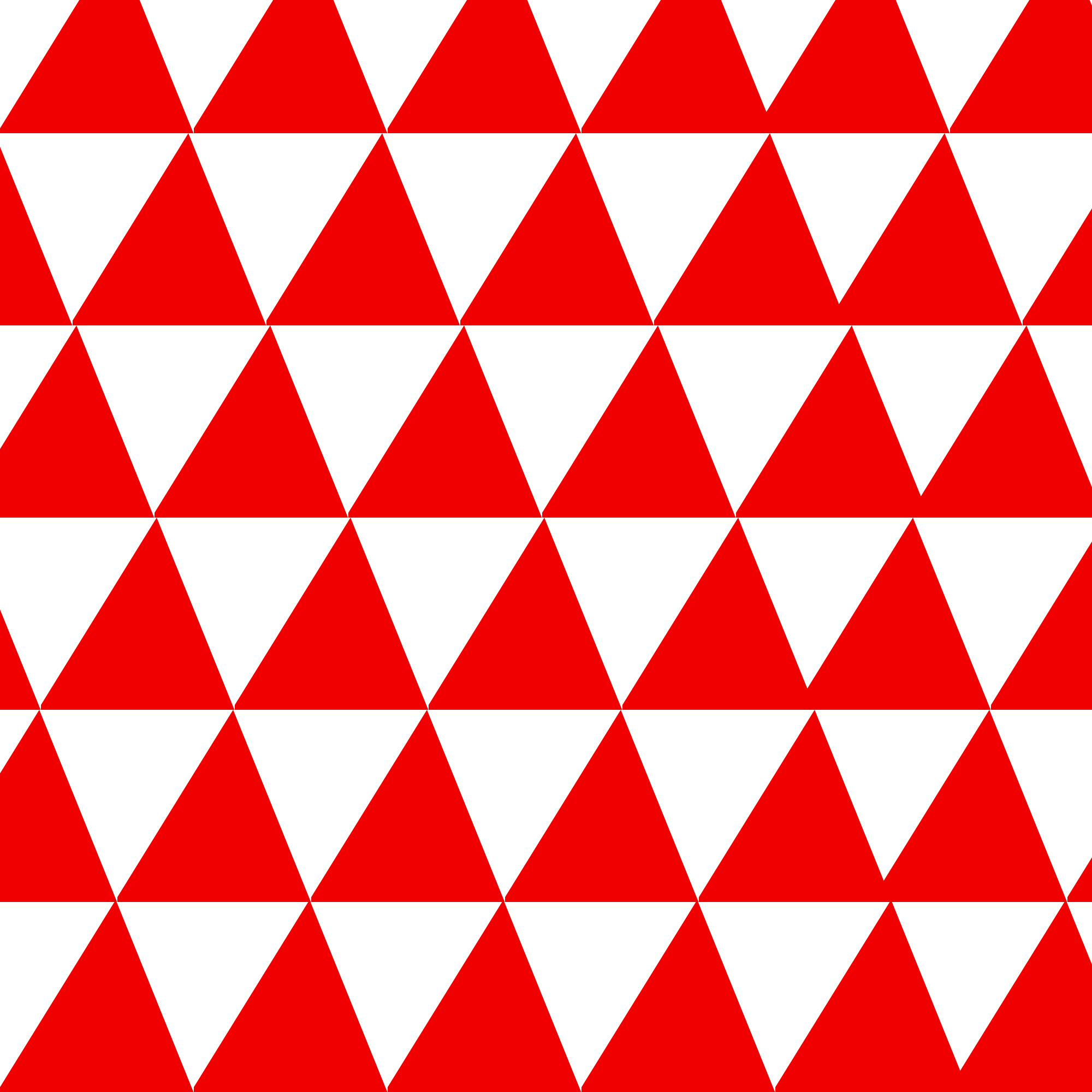 Triangle pattern png. Free photo red black