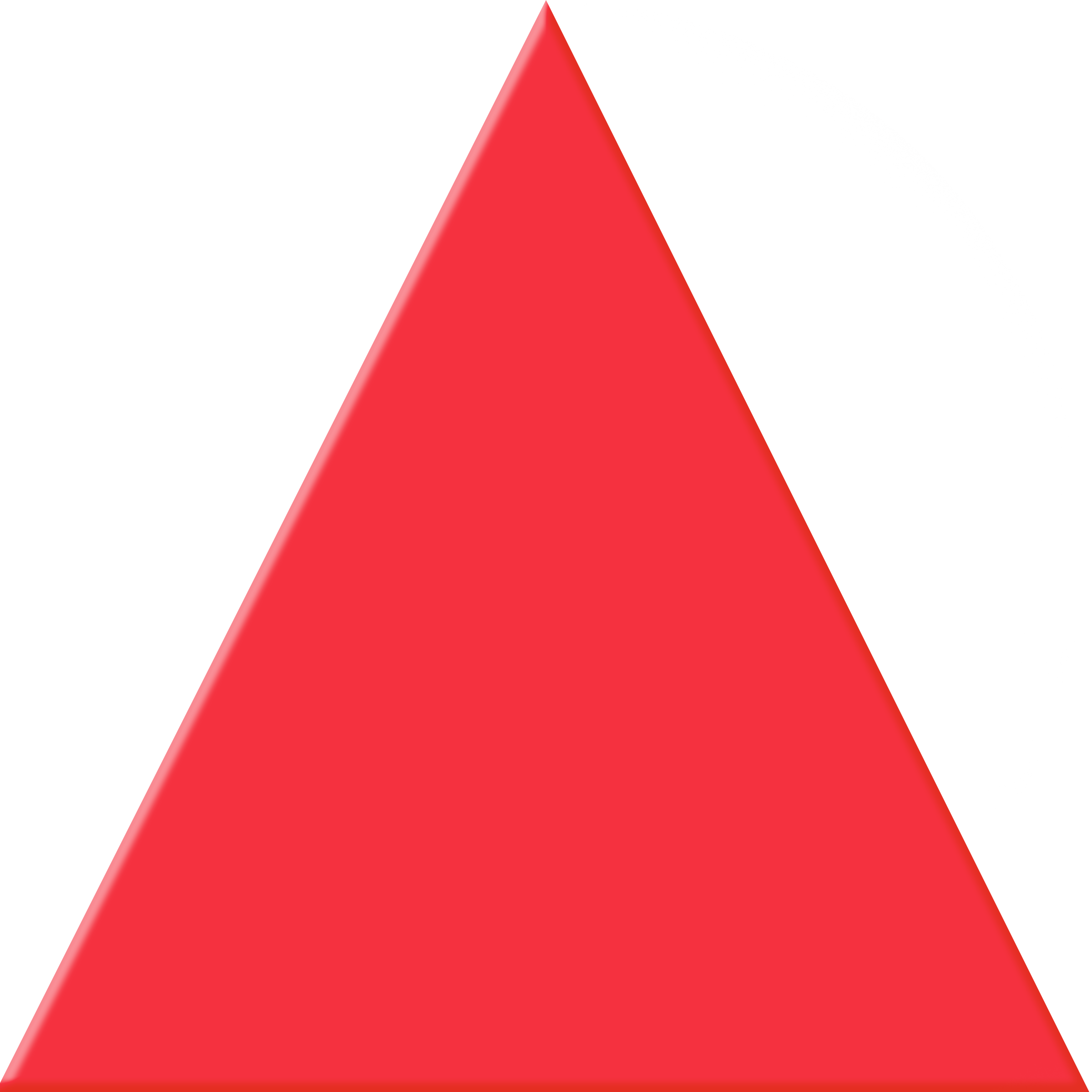 Triangle png transparent image. Triangular clipart kid clip art free library