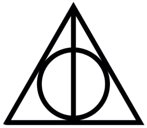 Minimalist Harry Potter Transparent Png Clipart Free Download Ywd