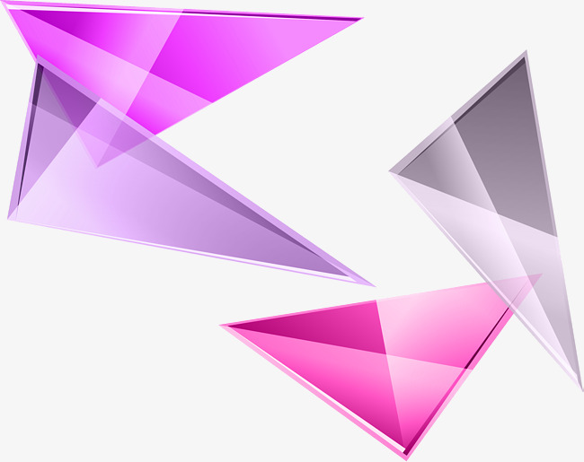 Triangular clipart purple triangle. Debris png image and