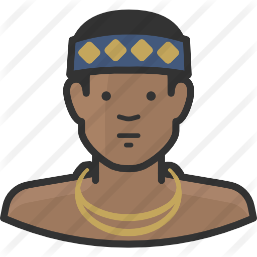 Tribal clipart hat. Free social icons icon