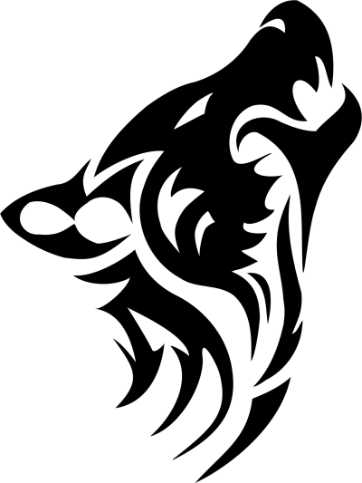 dragon tribal tattoo png