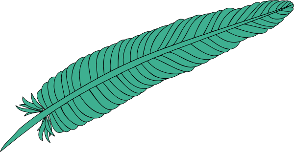 Tribal feathers png. Feather clipart at getdrawings