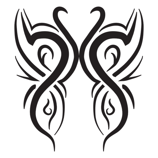 Tribal pattern png. Transparent or svg to