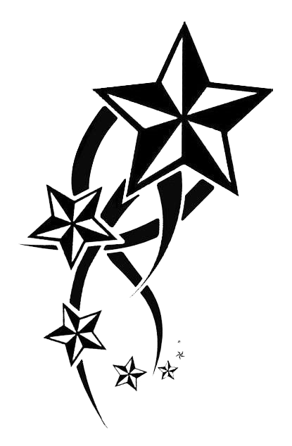 Png tribal designs. Stars tattoos free icons