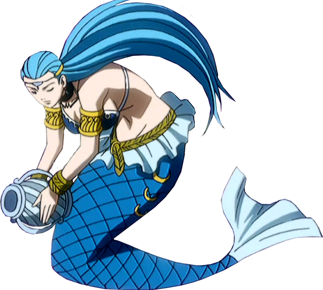 Fairytail drawing aquarius. Free png transparent images