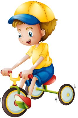 Tricycle clipart baby bike. Best deportes y