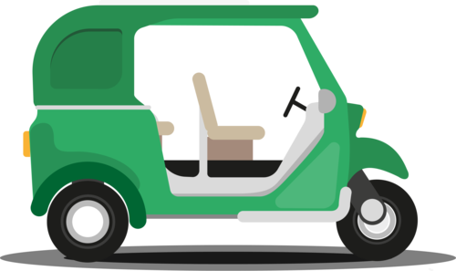 Tricycle clipart tricycle philippine. Primegreen power technology inc