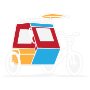 Tricycle clipart tricycle philippine. Philippines padyak iphone case
