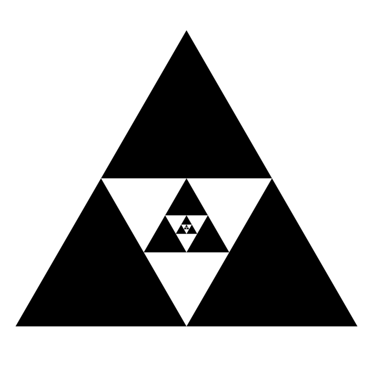 Triforce drawing triangle. Decal logo computer icons
