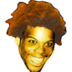 Trihard png. Here is a golden