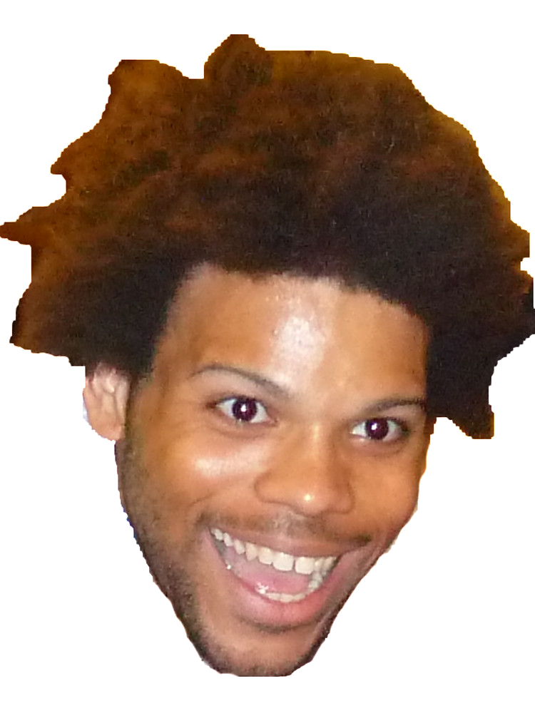 Appreciation thread off topic. Trihard png picture black and white stock