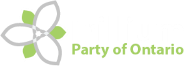 Trillium drawing flower ontario. Party about us policies