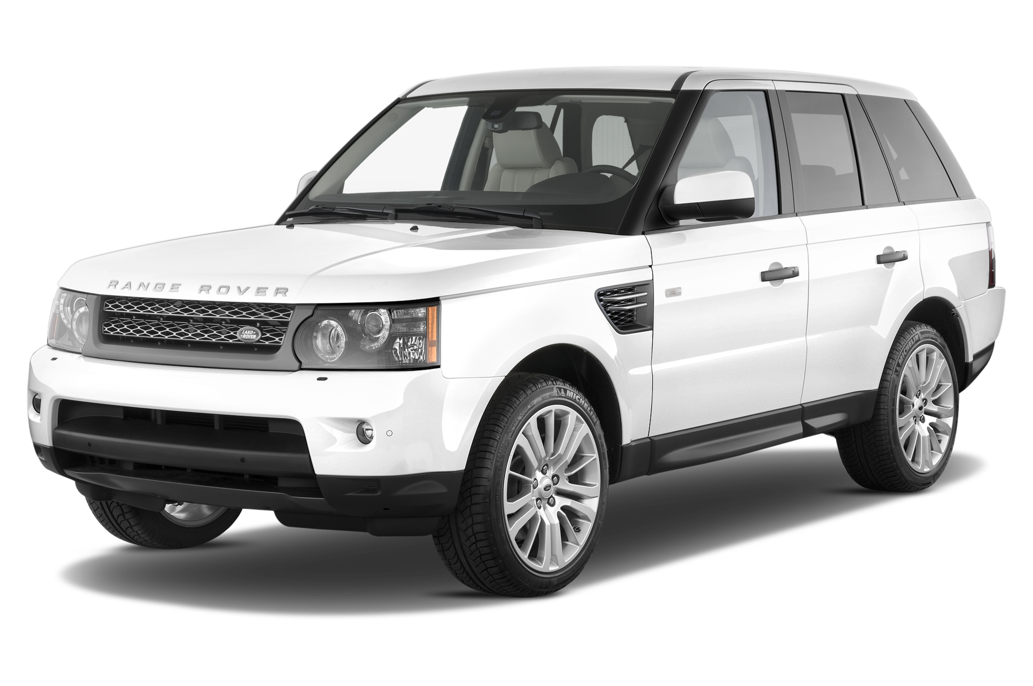 Trim clip range rover. Land sport supercharged